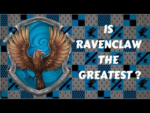 Why Ravenclaw Could Be The Greatest House