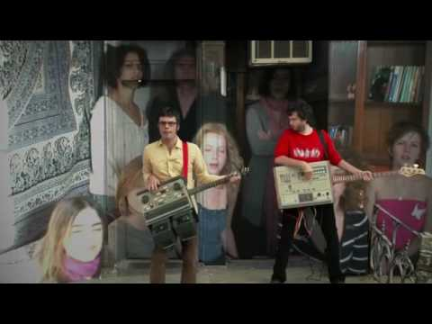 Flight Of The Conchords - Carol Brown