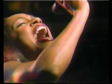 Regina Belle- If I Could (1996)