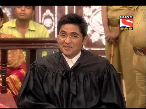 Yeh Chanda Kanoon Hai  Episode 105