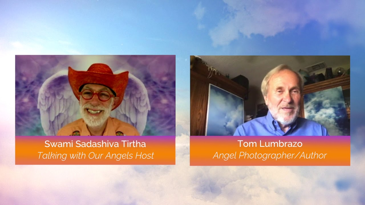 Talking with Our Angels Episode 12_ Guest Tom Lumbrazo testimony