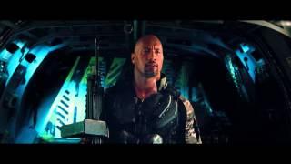 G.I. Joe: Retaliation Official Clip: Jay-Z