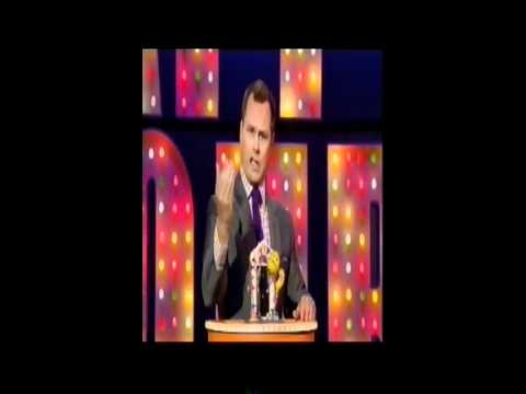 Jack Dee - British Election and being Prime Minister