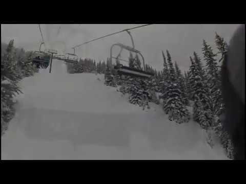 Calgary, Alberta VLOG Winter Break 2017