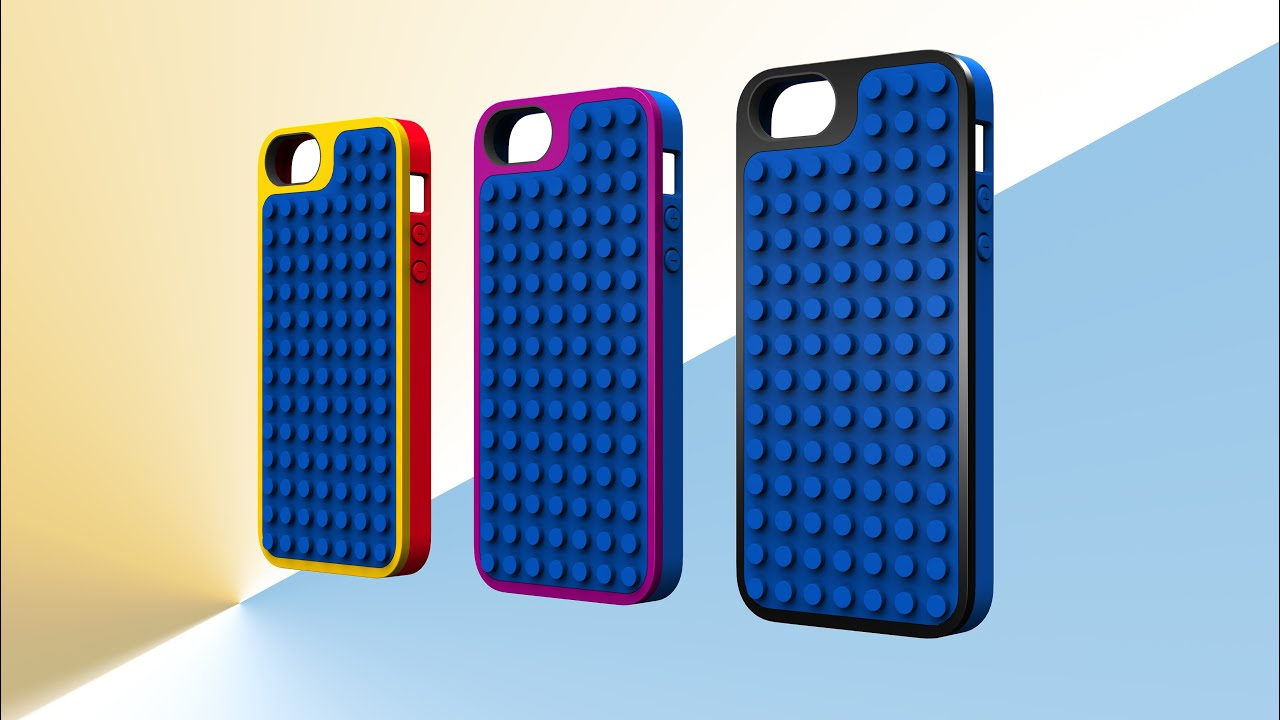 save off f491b 14af1 Belkin LEGO Case for iPhone