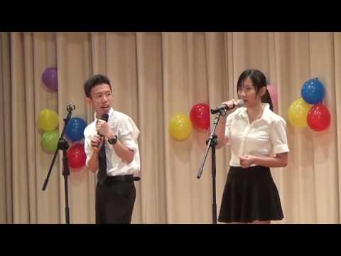 BTHC 2015 16 talent show Team 4