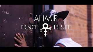Prince Tribute by AHMIR R&B Group