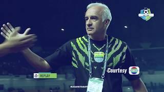 PERSIBDAY PEKAN 10 PERSIB vs PSM | 23 Mei 2018