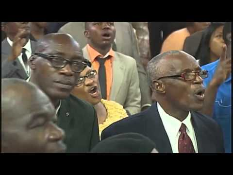 Pentab Sunday Night October 25 2015 Caribbean Conference Part 1