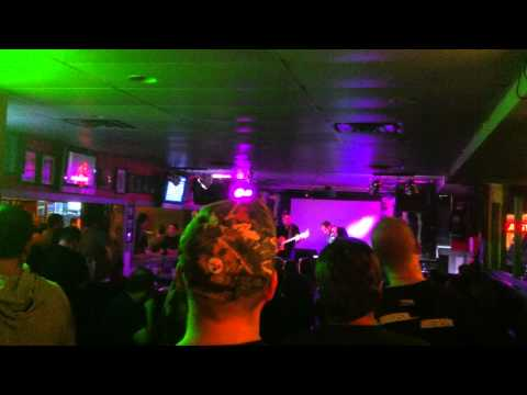 Tim Ripper Owens sings Lost and Found at his birthday party.