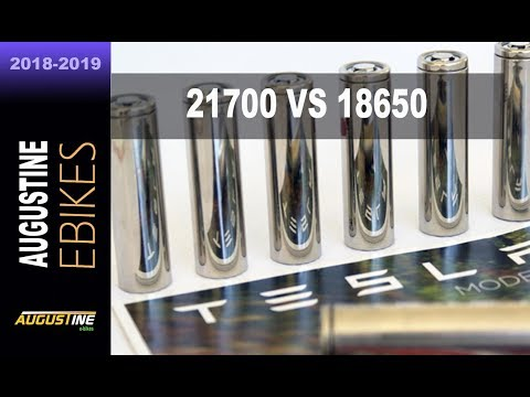 Will the new 21700 lithium battery replace the 18650 battery?