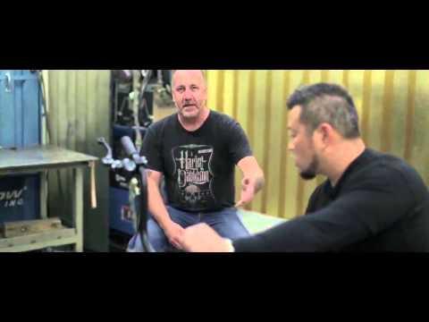 Harley Davidson Street 500 & 750 Revolution X Customizing