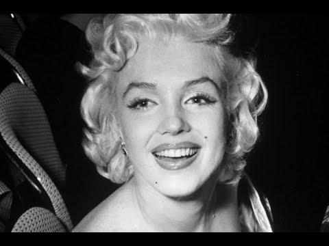Мэрилин Монро!!! секс-символ 50-х годов!!!