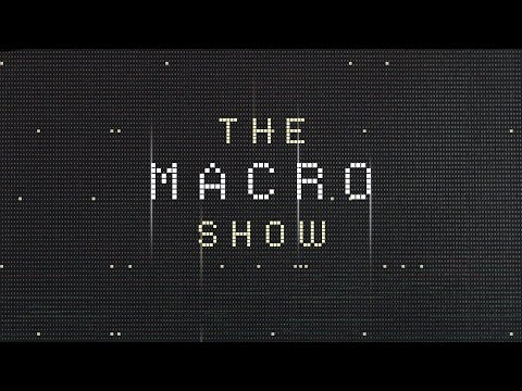 The Macro Show [FREE EDITION] | January 8, 2020