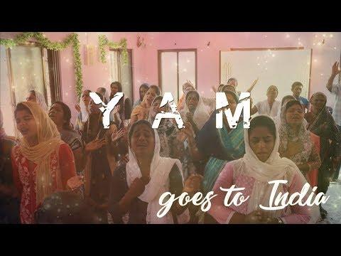 YAM TV | YAM Goes To India | Episode 6 - Day 6