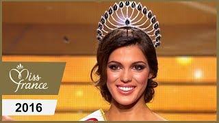 Miss France 2016 - Le Sacre d'Iris Mittenaere