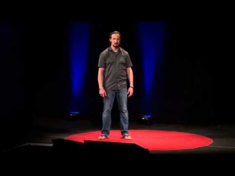 The power of persistence, creativity, and respect  Matthew Griffin  TEDxTacoma
