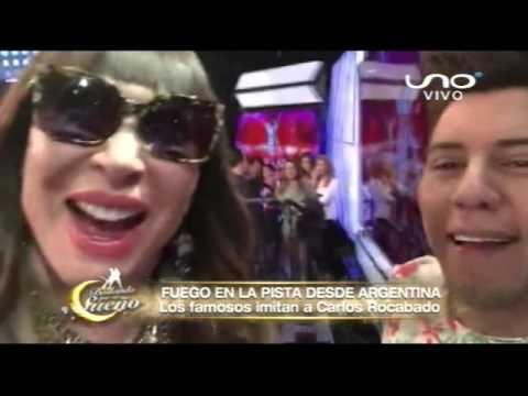 Soñando por bailar 2 - Mariano De La Canal recibió un regalo muy especialиз YouTube · Длительность: 11 мин20 с