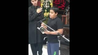 Video Nauha by Ali Abbas-Jab Yaad Sakina Ko download MP3, 3GP, MP4, WEBM, AVI, FLV Agustus 2018