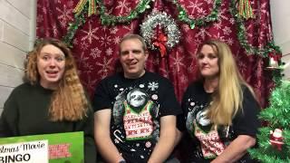 Olson Christmas Movie Review # 17