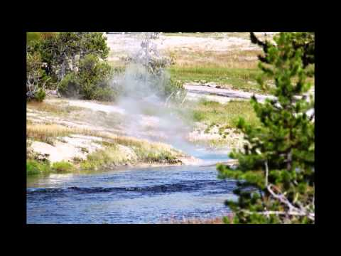 YELLOWSTONE NATIONAL PARK VIDEO BY ASAP PLUMBING  904-346-1266  JACKSONVILLE FLORIDA