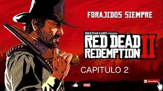 CONTINUAMOS CON LA LOCURA DE RED DEAD REDEMTION 2 XBOX1X/ESP CAP 1 PARTE 2