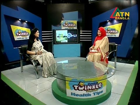 Dr. Tauhida Ereen | ATN Bangla | How to keep your skin youthful
