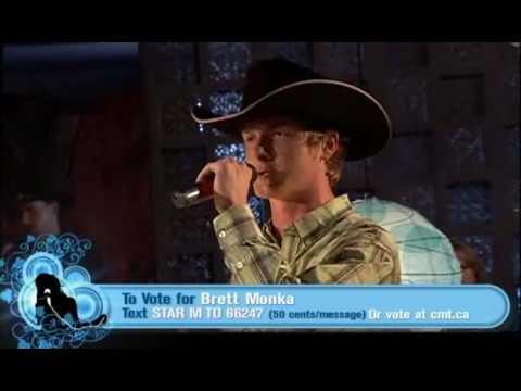 brett monka karaoke star 2