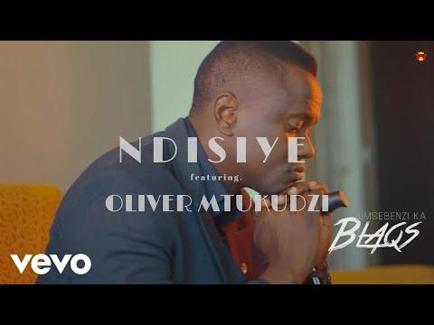 Tatenda Mahachi - Ndisiye (Official Video) ft. Oliver Mtukudzi