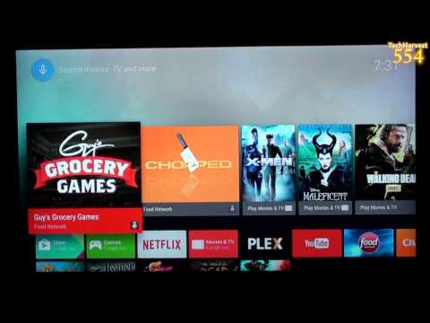 Android TV Review: Part 1 (ADT-1)