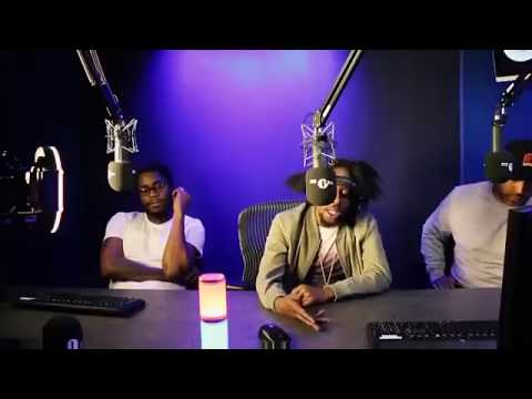 Popcaan Says Vybz Kartel Hates Him? | BBC Radio 1xtra Interview