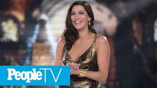 Caila Quinn Says Becca Kufrin Is 'Going To Stand Up For Herself' As Next Bachelorette | PeopleTV