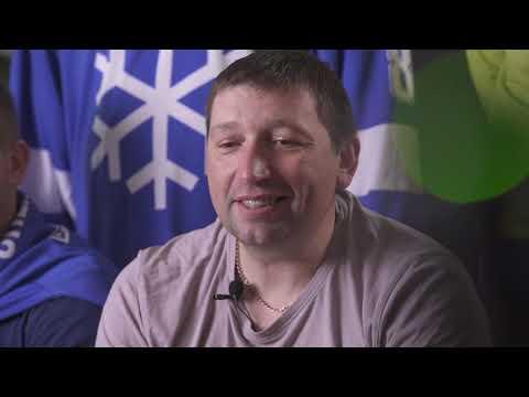 Интервью: Сергей Жариков