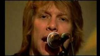 Скачать Bon Jovi Everyday Live Acoustic 27 05 2003