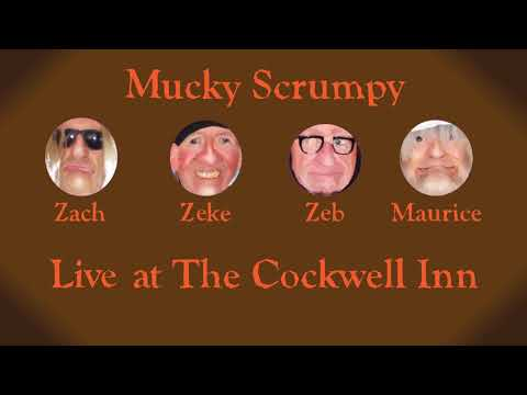 I likes to be Naked - Mucky Scrumpy