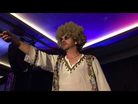 SPNSF Carry on My Wayward Son - Karaoke