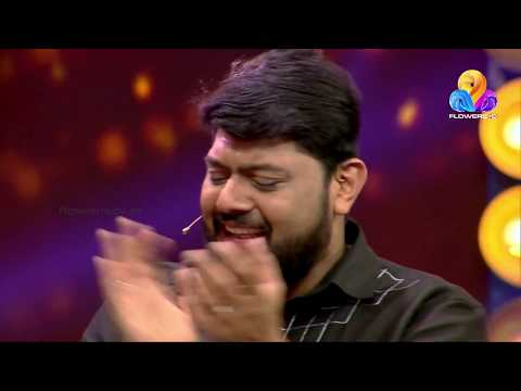 Flowers TV Comedy Utsavam Episode 346