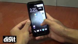 HTC Desire 700 Dual SIM Review - Build, Design, Specs & Interface