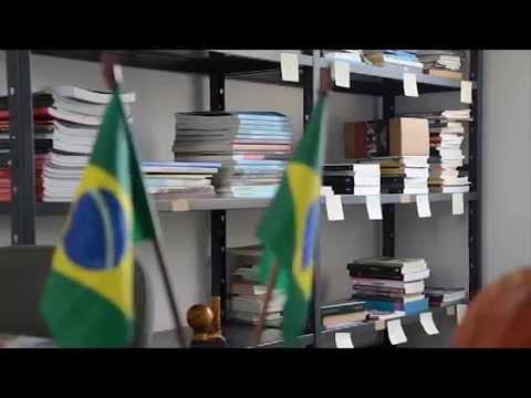 Vídeo  Institucional - 5 anos do Leitorado Brasileiro em São Tomé e Príncipe