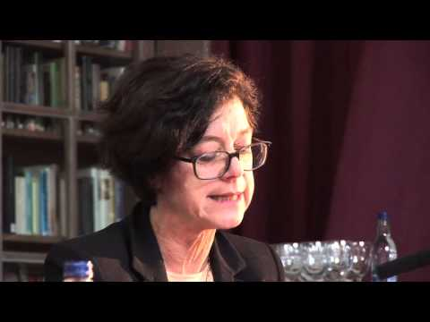 """Professor Penny Green: """"The State in Myanmar and Its Crimes"""""""