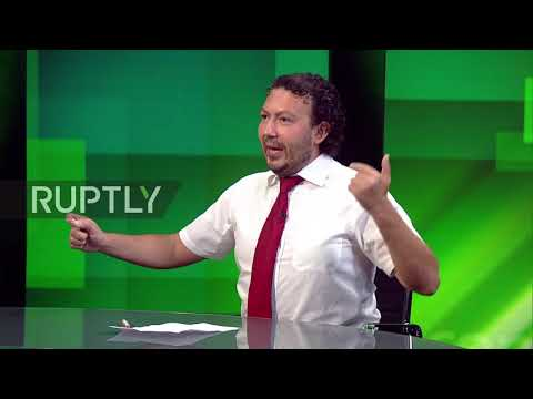 Russia: Lithuanian lawyer seeks to indict top officials over human rights violations