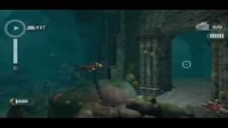 Dive: The Medes Islands Secret (WiiWare) trailer