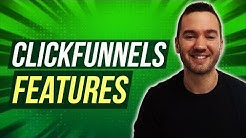 ClickFunnels Features ? ClickFunnels Demo