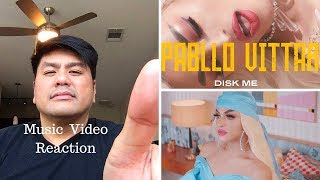 music video reaction for disk me by pabllo vittar