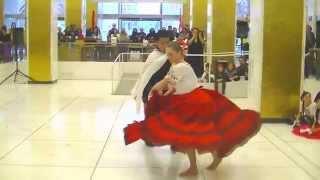 """Fiesta Latina"" - Canadian Film Institute: 18th Latin American Film Festival"