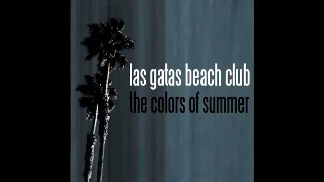Las Gatas Beach Club The Colors Of Summer Full Al