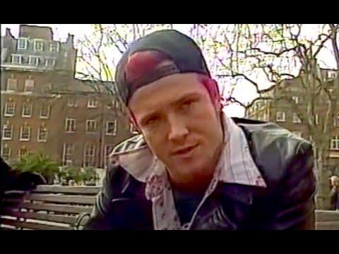 """Stone Temple Pilots: """"Plush"""" Soho Square London 1993 Master Tape"""