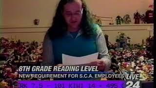 CWCVille Business News - VHS Classic