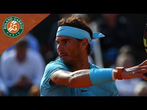 Rafael Nadal vs Dominic Thiem - Preview Final I Roland-Garros 2018