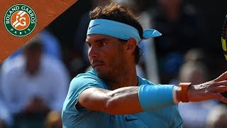 Rafael Nadal vs Dominic Thiem - Preview Final I Roland-Garros 2018